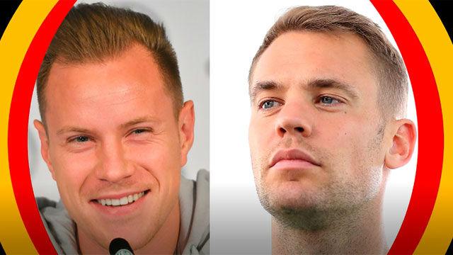 Ter Stegen VS Neuer: la tentación del Bayern que preocupa en el Camp Nou