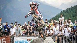 Toni Bou ganó en La Nucía
