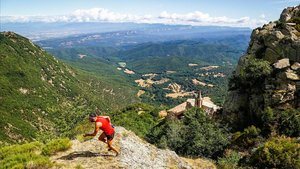 Trail Fonts del Montseny es una carrera de montaña que nació en 2015