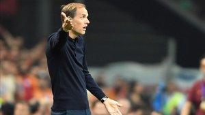 Tuchel es el entrenador que el Bayern quiere para la temporada que viene