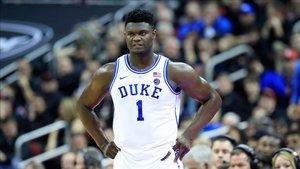 En su único año en Duke se ha convertido en una estrella mediática