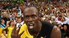 Usain Bolt creó confusión con su llamada a MUTV
