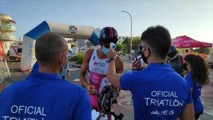 Vuelve la Triatlón en Menorca