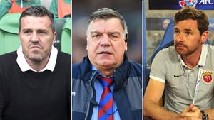 Allardyce será, finalmente, el elegido para entrenar al Everton