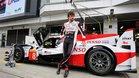Alonso fue el más rápido en Japón