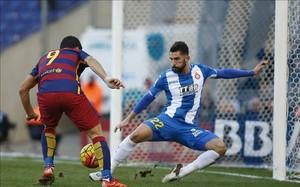Álvaro destacó la intensidad del juego de su equipo