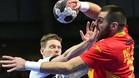 Segundo asalto para la selección española en el Europeo