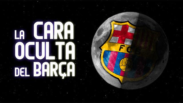 Un Barça capaz de lo mejor y de lo peor