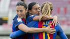 El Barça ha hecho historia en Europa
