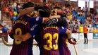 El Barça Lassa se enfrenta a un duro rival