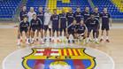 El Barça Lassa marcha rumbo a la Intercontinental
