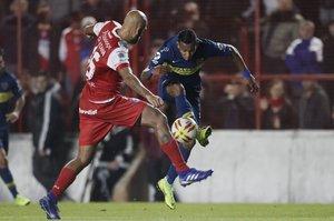 Boca eliminó en los cuartos de final a Vélez