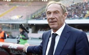 El Cagliari ha prescindido de Zdenek Zeman
