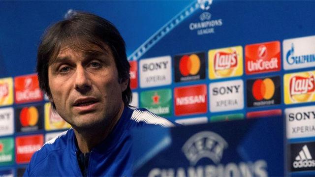 Conte: Iniesta es un genio del fútbol