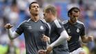 Cristiano Ronaldo, Gareth Bale y Toni Kroos, fuera de la lista de convocados para el Leganés - Real Madrid