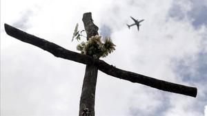 Se cumple un año de la tragedia del Chapecoense