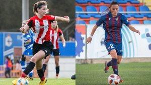 Damaris Egurrola y Ona Batlle interesan en Can Barça