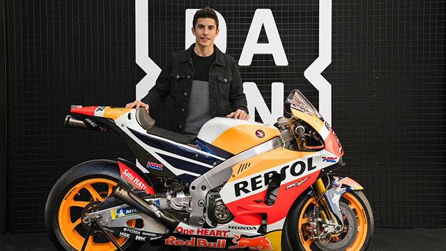 DAZN retransmitirá todo el mundial de MotoGP