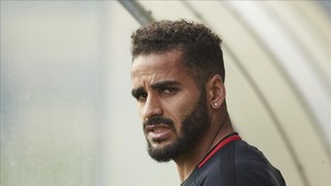 Douglas saldrá del Barça