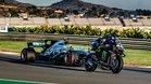 El duelo Rossi-Hamilton
