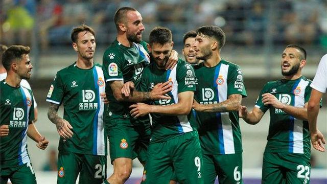 El Espanyol estará en la fase de grupos de la Europa League