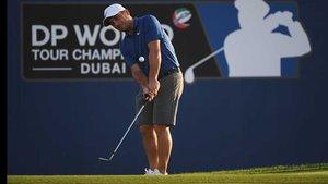 Francesto Molinari lo tiene todo a favor para llevarse la Carrera a Dubai
