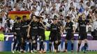 El Fuenlabrada se rió de la derrota del PSG