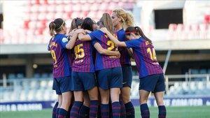 El fútbol femenino no jugará en primetime