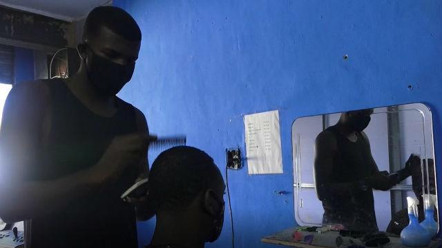 Futbolistas brasileños de pequeños clubes cuentan cuáles son sus nuevos trabajos