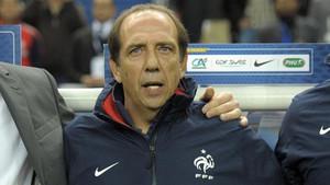 Gasset vuelve como entrenador al Montpellier