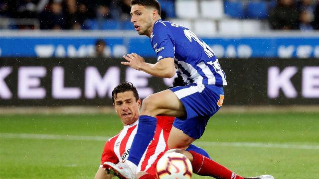 El Girona dice adiós a Primera