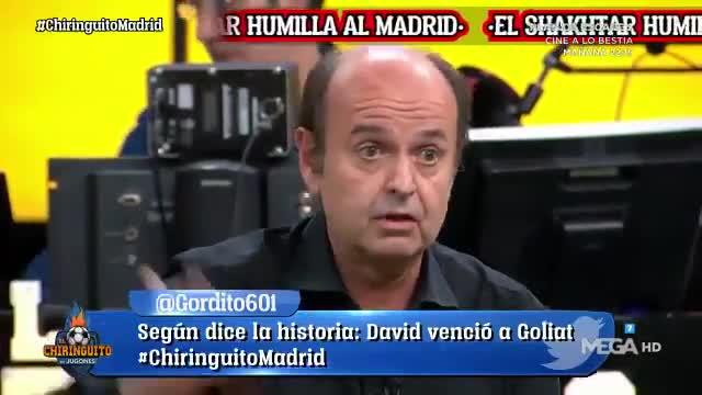 Gracias Zidane... y adiós