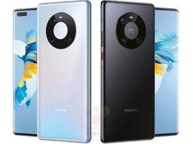 Huawei presenta los nuevos Mate 40 y Mate 40 Pro