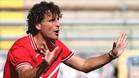 Imanol Idiakez, nuevo entrenador del Real Zaragoza