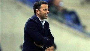 Javi Calleja, destituido como técnico del Villarreal