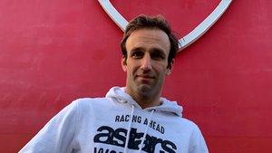 Johann Zarco ha dado finalmente el sí a Ducati y Avintia