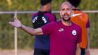 Josep Guardiola, mánager del Manchester City, habló de Mbappé y Alexis Sánchez