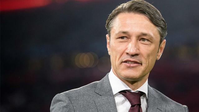 Kovac, sobre la polémica Neuer-Ter Stegen: Solo hay una posición para ocupar en la portería