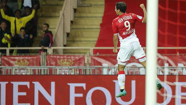 Los dos goles de Ben Yedder, ¿en Sevilla se tiran de los pelos?
