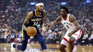 Los Raptors comienzan con pie derecho la temporada