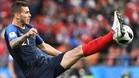 Lucas Hernández ha sido titular en los dos partidos disputados hasta ahora por Francia