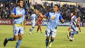 Macará es un firme candidato para ser el campeón en Ecuador
