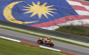 MotoGP - GP Malasia