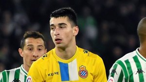 Marc Roca es uno de los futbolistas más cotizados del Espanyol