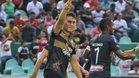 Monterrey vuelve a sonreír con Mohamed en el banquillo