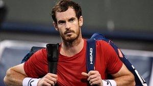 Murray quiere que los torneos sean seguros