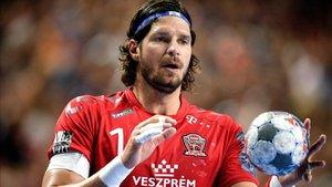 Nagy se retira y jugó en Colonia su último partido como jugador profesional