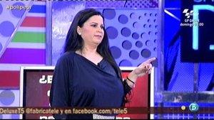 Pepi Valladares, enemiga íntima de Isabel Pantoja, quiere ir a GH VIP