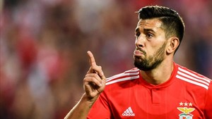 Pizzi señaló el camino de la victoria del Benfica