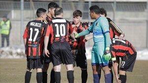 El Pro Paicenza no podrá jugar más en Serie C y deberá afrontar una sanción económica